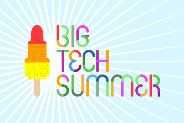 Big Tech Summer